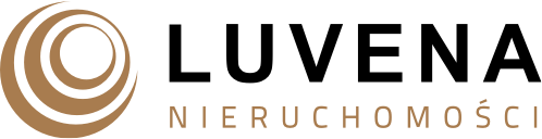 Luvena dark logo