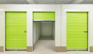 Luvena - HOVAY self storage boxy - zdjęcie